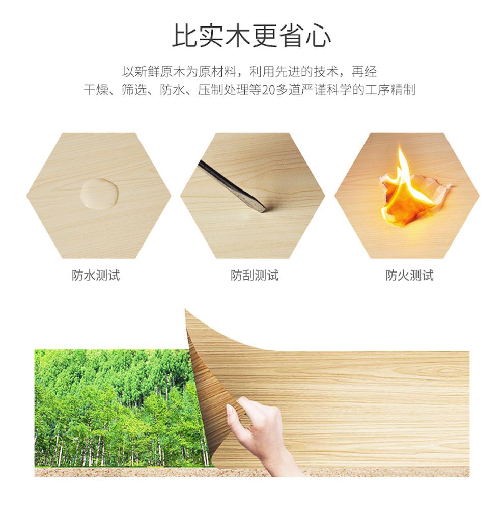板式会议桌精选环保材质